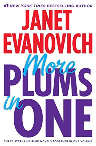 More Plums in One: Four to Score, High Five, and Hot Six (Stephanie Plum Boxed Set Book 2) (Crime Scene Investigator Schools In New York)