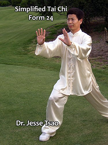 Simplified Tai Chi Form 24 by