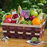 Harvest Grand Fruit Basket - The Fruit Company