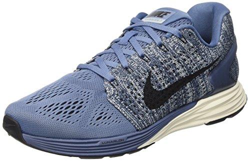size 40 96e91 47b2f ... Purple 747356- Amazon.com   Nike Men s Lunarglide 7 Running Shoe    Running ...