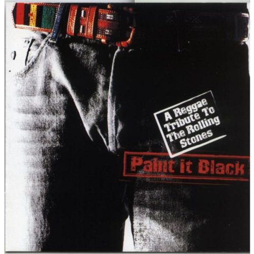 Paint it black by chalice on amazon music for The rolling stones paint it black