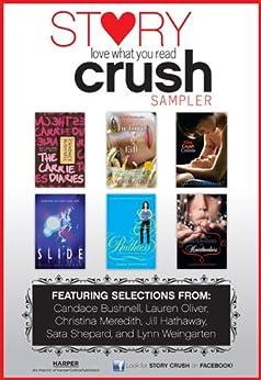 Story Crush Teen Sampler Various ebook product image