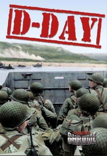 D-Day (Crabtree Chrome) pdf epub