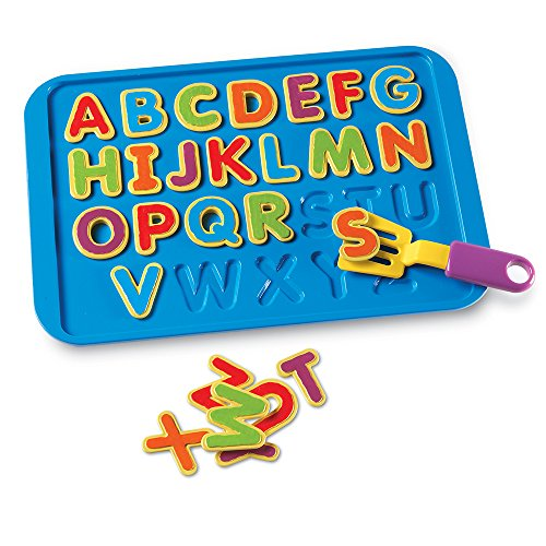 Learning Resources ABC Cookie Puzzle (28 Piece)