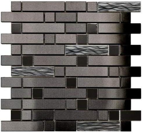 Mosaic Puzzle Wave Square Arrow