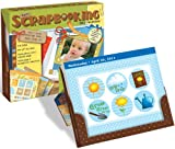 Easy Scrapbooking Crop-a-Day: 2011 Day-to-Day Calendar