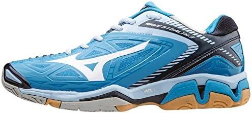 Mizuno Wave Stealth 3 Chaussures de Handball Femme