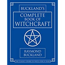 Amazon magic occult kindle store bucklands complete book of witchcraft llewellyns practical magick fandeluxe Images