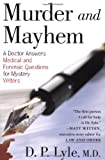 Murder and Mayhem, Doug Lyle and D. P. Lyle, 0312309457