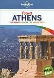 Pocket Athens, Alexis Averbuck and Victoria Kyriakopoulos, 1741797071