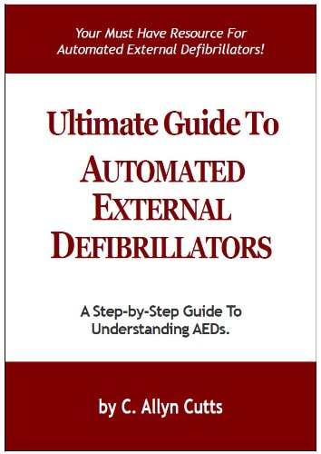 Ultimate Guide To Automated External - External Automated Defibrillator Zoll
