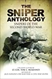 The Sniper Anthology, , 1455616826