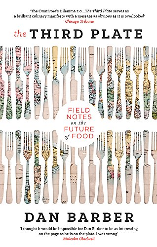 EBOOK The Third Plate: Field Notes on the Future of Food DOC