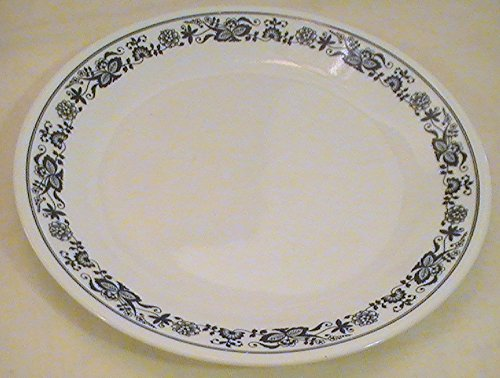 - Corning Corelle Blue Onion (Old Town Blue) 6 3/4