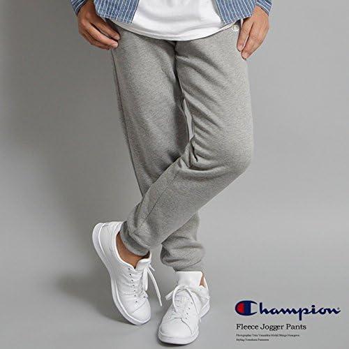 Champion Originals Sueded Fleece Jogger AO700