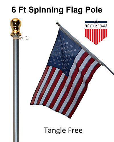 Flagpole Package - 4