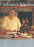 img - for Umberto's Kitchen: The Flavours of Tuscany by Umberto Menghi (1997-09-03) book / textbook / text book