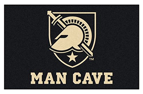 Starter Rugs Fanmats Military (U.S. Military Academy Man Cave UltiMat Rug 60