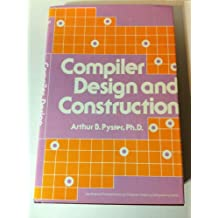 Compiler Design and Construction