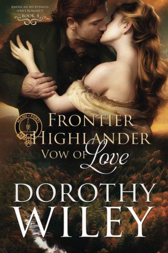 Frontier Highlander Vow Of Love   pdf epub download ebook