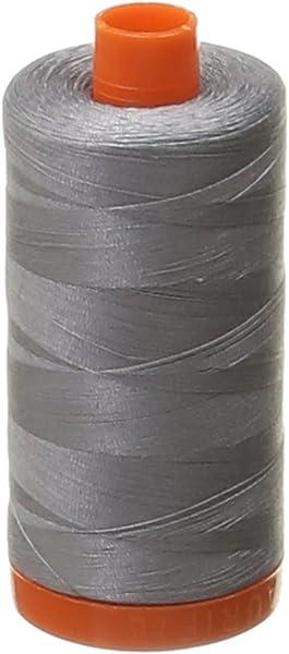 Aurifil Mako Cotton 50wt Thread