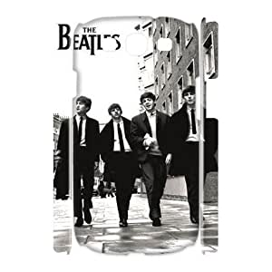 C-EUR The Beatles Customized Hard 3D Case For Samsung Galaxy S3 I9300 by lolosakes