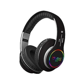 Auriculares Bluetooth con cancelación de Ruido, con ...