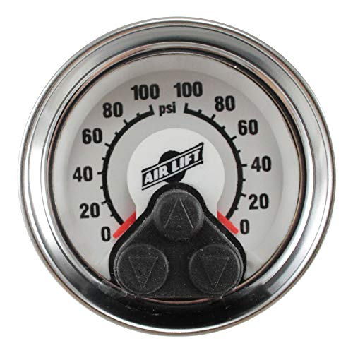 Controller Dual Heavy Duty Compressor ()