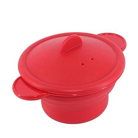 Vaporizadores de silicona para microondas, para comida y pasta de ...