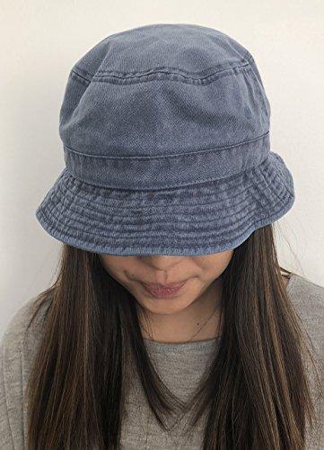 Buy city hunter bucket hat