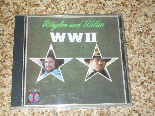 WAYLON JENNINGS - Waylon And Willie: Ww Ii - Zortam Music