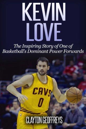 Kevin Love Inspiring Basketballs Dominant product image