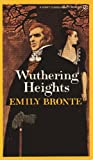 Wuthering Heights, Emily Brontë, 0451512405
