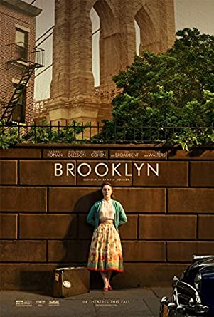 Image result for brooklyn movie poster