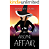 An Arcane Affair: A Witch Cozy Mystery  (Witches of Hemlock Cove Book 8)