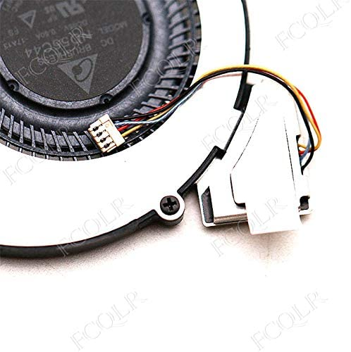 FCQLR Compatible for Delta ND55C44-17A13 5V 0.50A surfacebook2 Laptop Cooling Fan