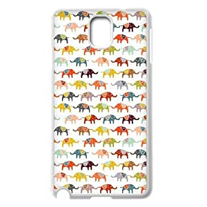 PCSTORE Phone Case Of Elephant For Samsung Galaxy Note 3 N9000