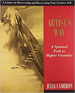 Artist's Way by Julia Cameron