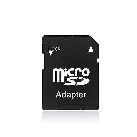 Docooler TF a la Tarjeta de Memoria SD Adapter Micro SD ...