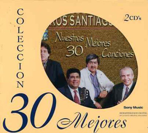 Nuestras 30 Canciones Free shipping anywhere in the nation SEAL limited product Mejores