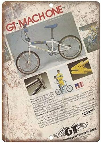 VEHFA GT Mach One Dyno, Hutch, Diamond Back BMX Ad 12
