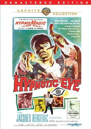 The Hypnotic Eye [Remaster] -