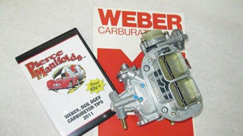 Weber carburetor 38 ☆ BEST VALUE ☆ Top Picks [Updated] + BONUS