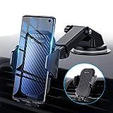 Best Car Phone Holders - Universal Car Phone Mount VICSEED Car Phone Holder Review