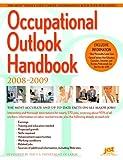 Occupational Outlook Handbook (Occupational Outlook Handbook (Cloth-Claitor