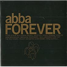 Worldwide Top Artists perform ABBA Songs (Cover Versions) (Compilation CD, 32 Tracks)