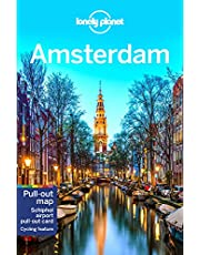 Lonely Planet Amsterdam 12 12th Ed.