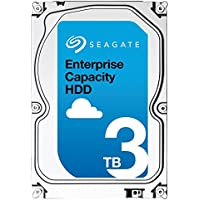 Seagate ST3000NM0005 3 TB 3.5 Internal Hard Drive