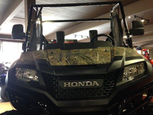 4 wheeler accessories honda - 9