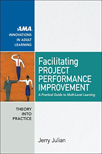 Facilitating Project Performance Improvement: A Practical Guide to Multi-Level Learning